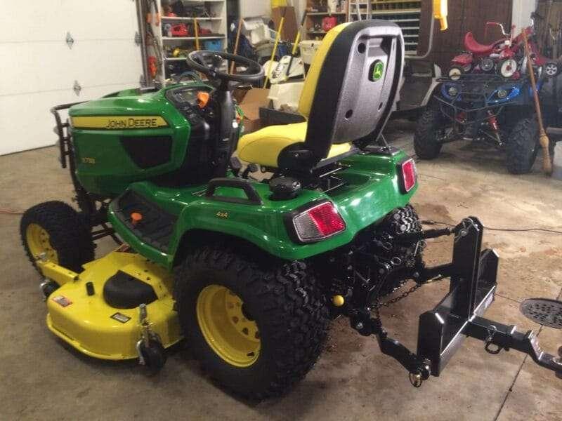 Tractor-John-Deere-Hitch-Equipment