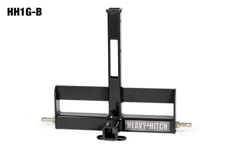 Category-1-Tractor-Equipment-Dual-Receiver-Suitcase-Weight-Bracket-3-Point-Hitch