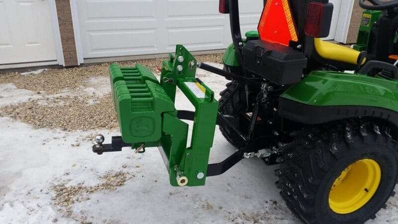 Hitch-attachments-compact-utility-tractor