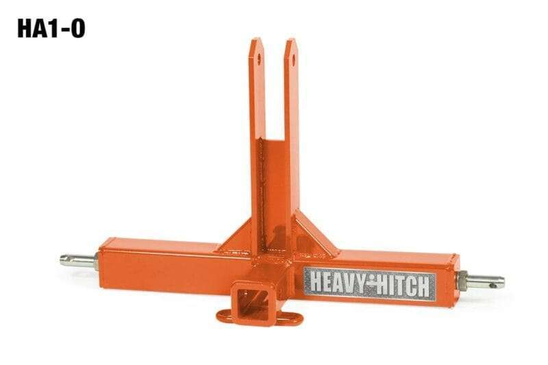 tractor-hitch-three-point-attachment-receiver-drawbar