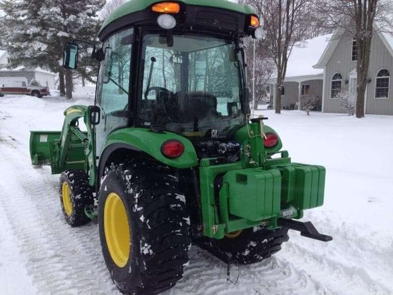 Tractor-Hitches-Equipment-Attachments