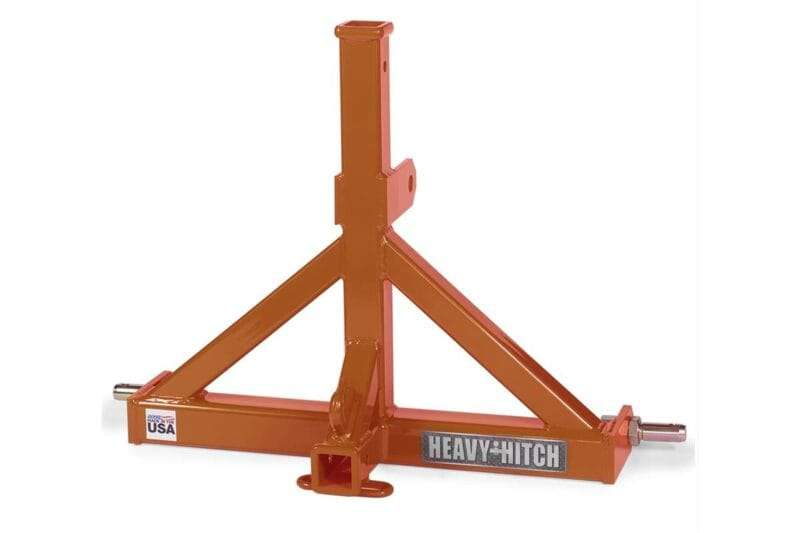 tractor-attachments-heavy-hitch-recievers-3-point-hitches-category-2-dual-receiver-drawbar-three-point-hitch-adapter