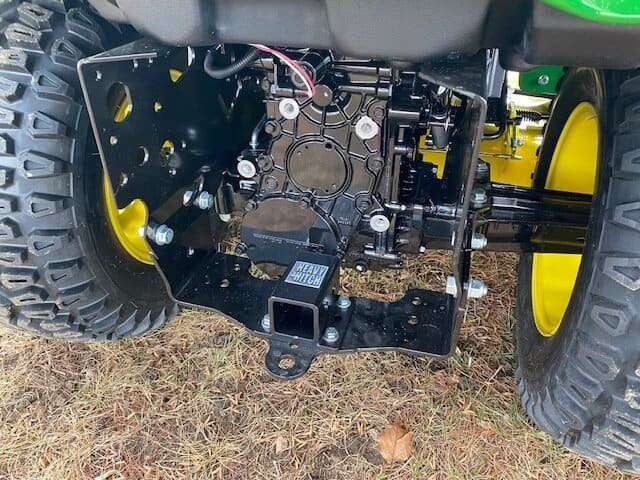 tractor-attachments-heavy-hitch-recievers-3-point-hitches-heavy-hitch-bigtoolrack-2-inch-receiver-hitch-hx2-for-john-deere-x-series-combo